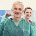 Chirurgia stomatologiczna w Estetika