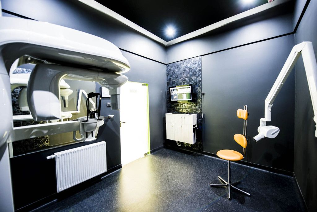 Centrum diagnostyczne w Estetika Łódź