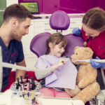 Stomatologia dziecięca w Estetika