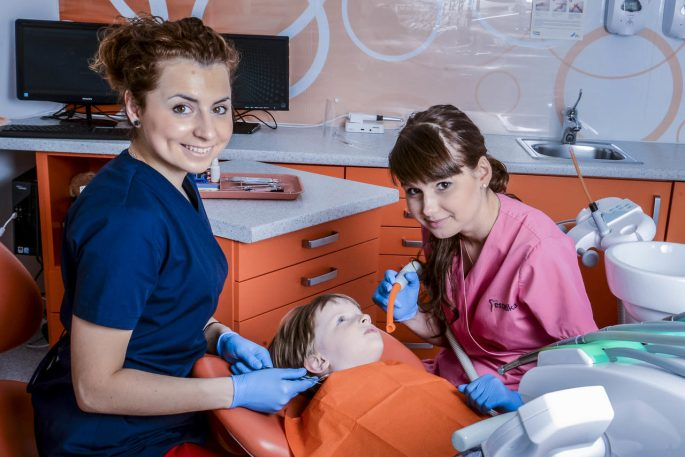 Estetika - mity na temat dentysty